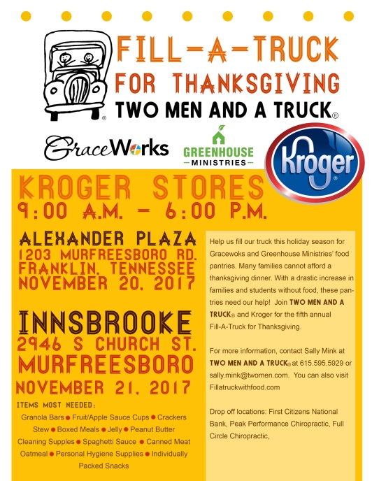Fill-a-truck for thanksgiving 2017-Recovered